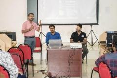 Automobile Systems and Kart Design Workshop