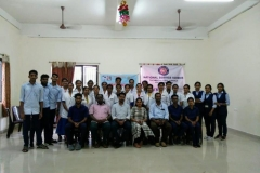NSS Medical camp