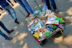 NSS PLASTIC WASTE REMOVAL